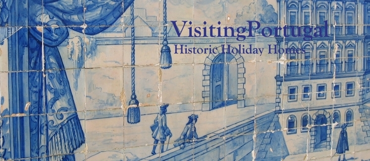 VisitingPortugal.com - Historic Holiday Homes