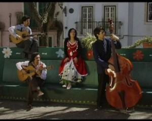 Portuguese Music that isn't Fado