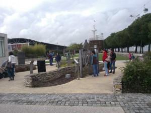 Jardim Garcia d'Orta