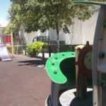 Jardim do Torel - playground