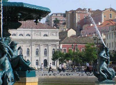 Pena, Rossio, Lisboa