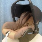 Baby Equipment Rental: Group 0+ Carseat