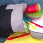 Baby Equipment Rental: Picnic Set